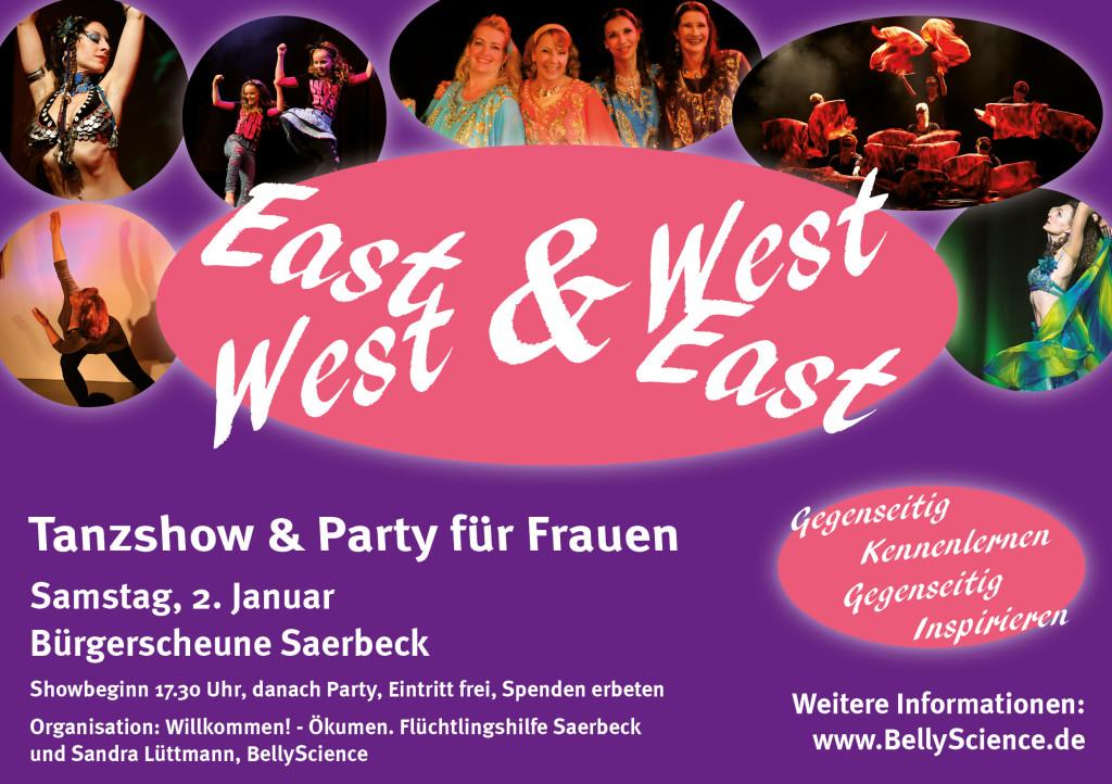 East und West Werbefoto2